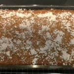 Banana Zuchinni Carrot Bread