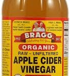 Braggs ACV bottle